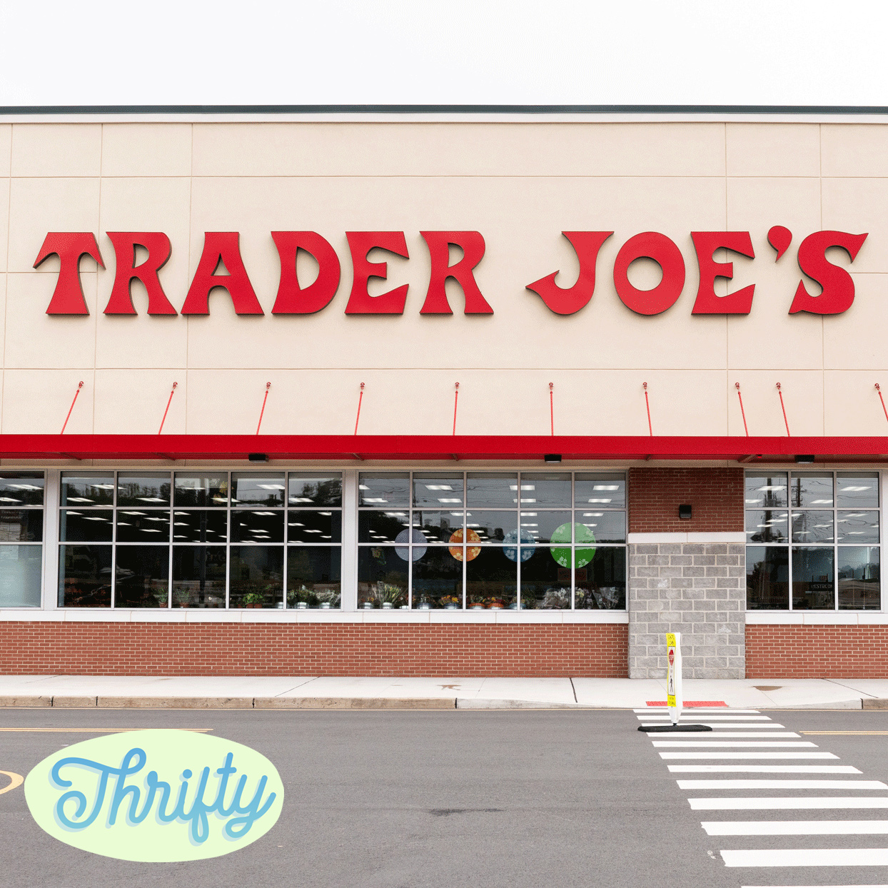 Confession: I Cannot Shop At Trader Joe's – Here's Why