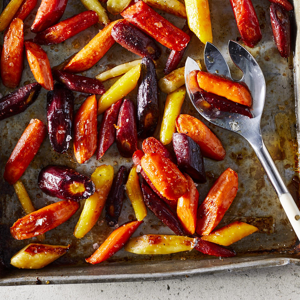 The Best Way to Cook Carrots for the Most Delicious Veggies Ever