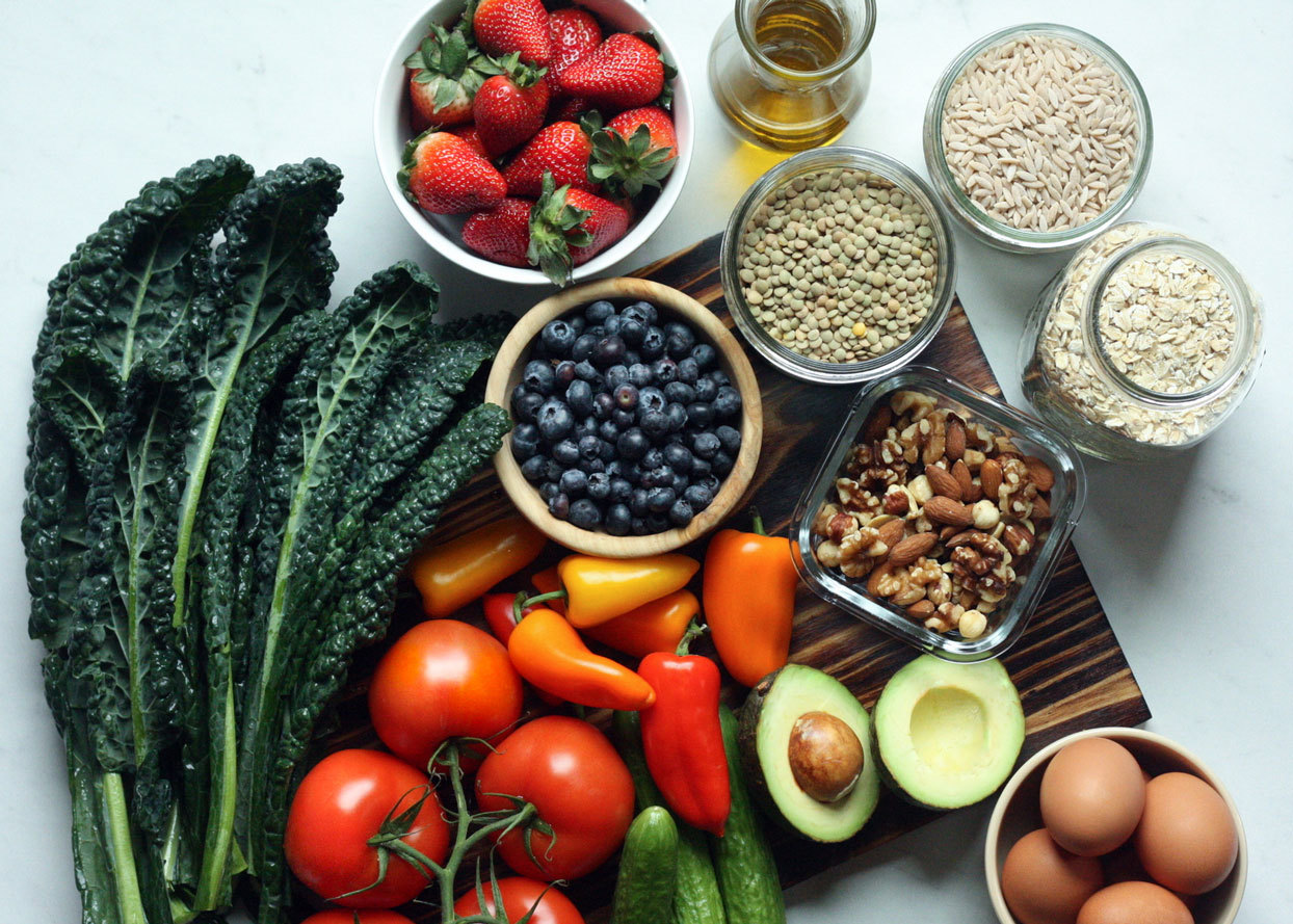 Easy Mediterranean Diet Plan for Beginners
