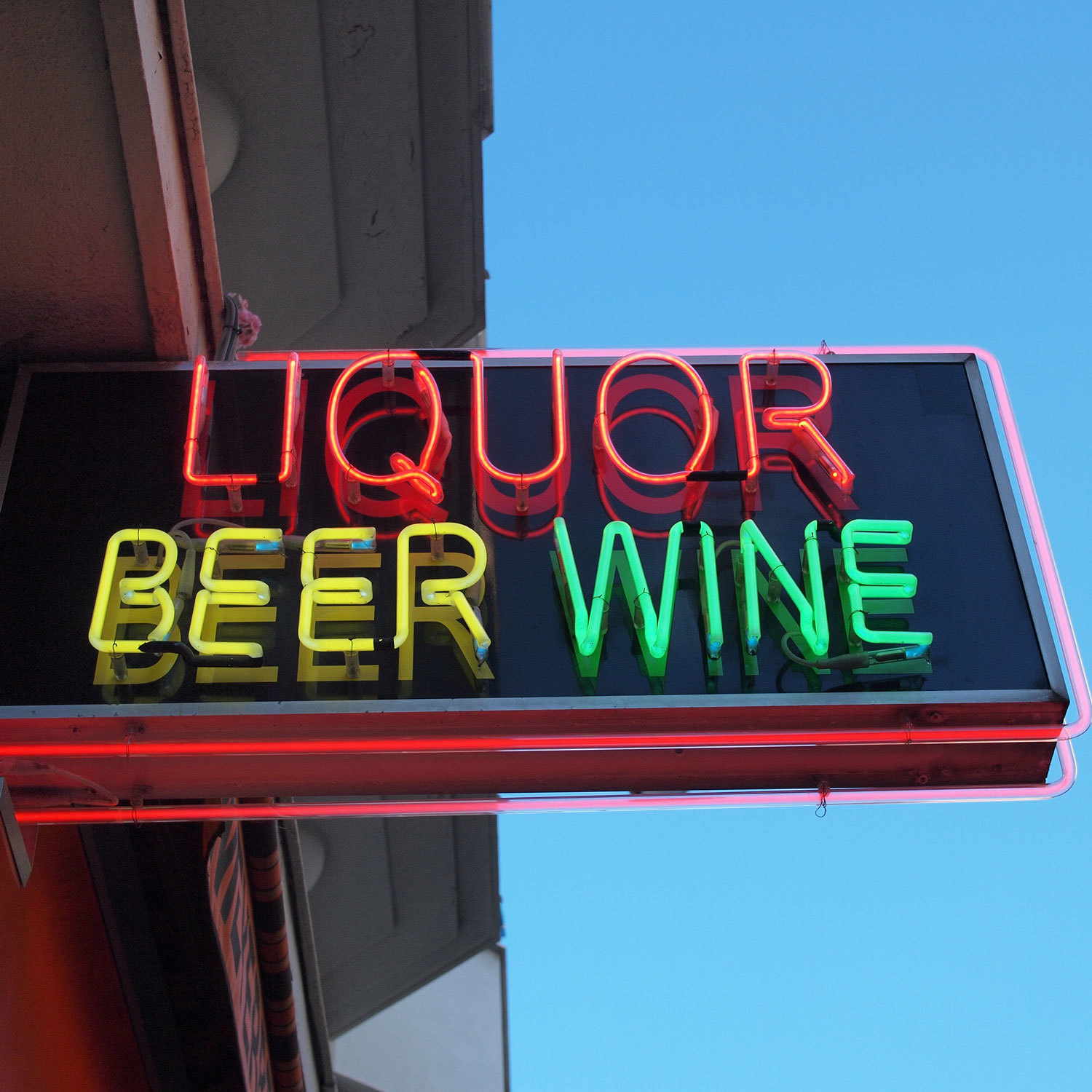 Why Are Liquor Stores Considered Essential?