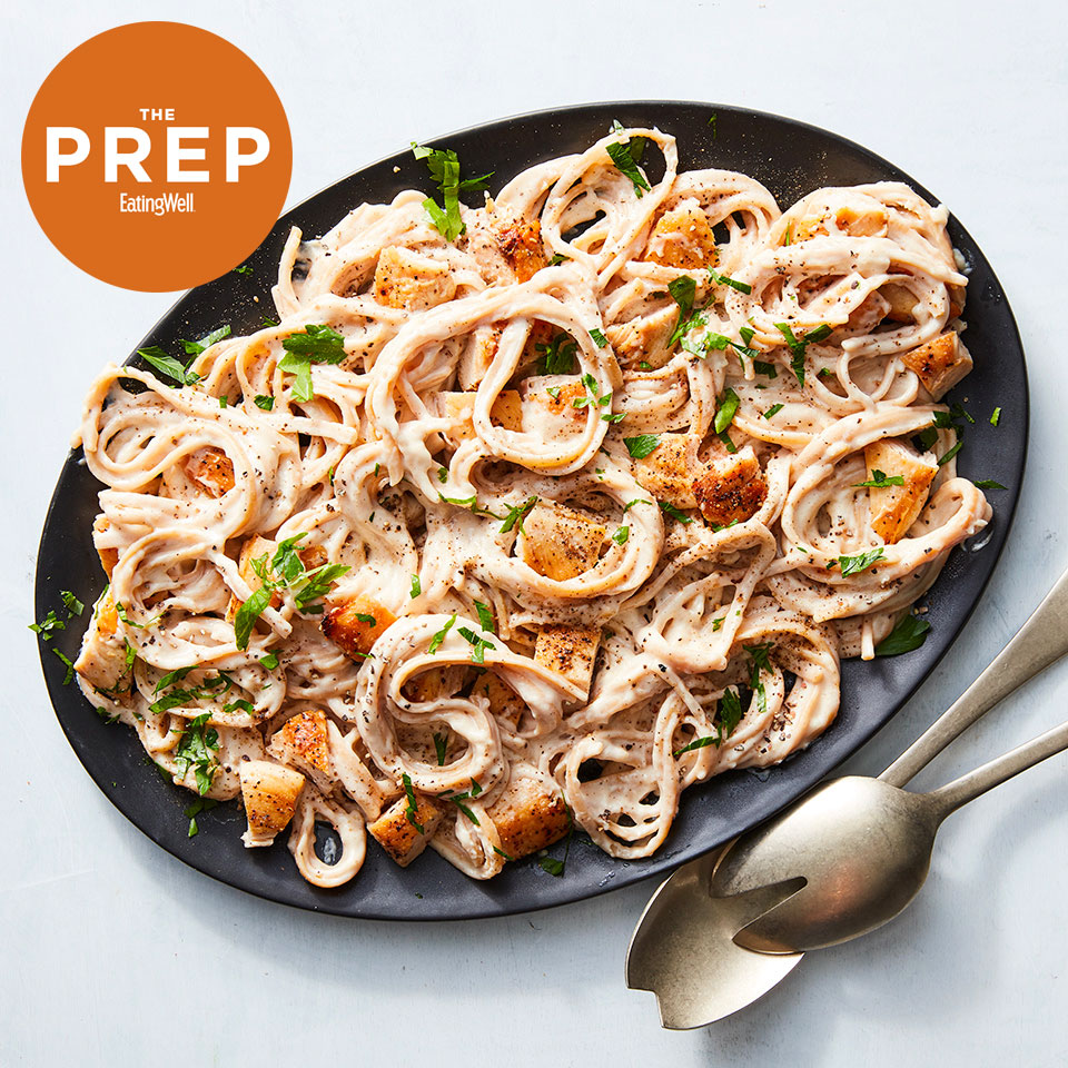 ThePrep: One-Pot Dinners to Keep the Dishes Down