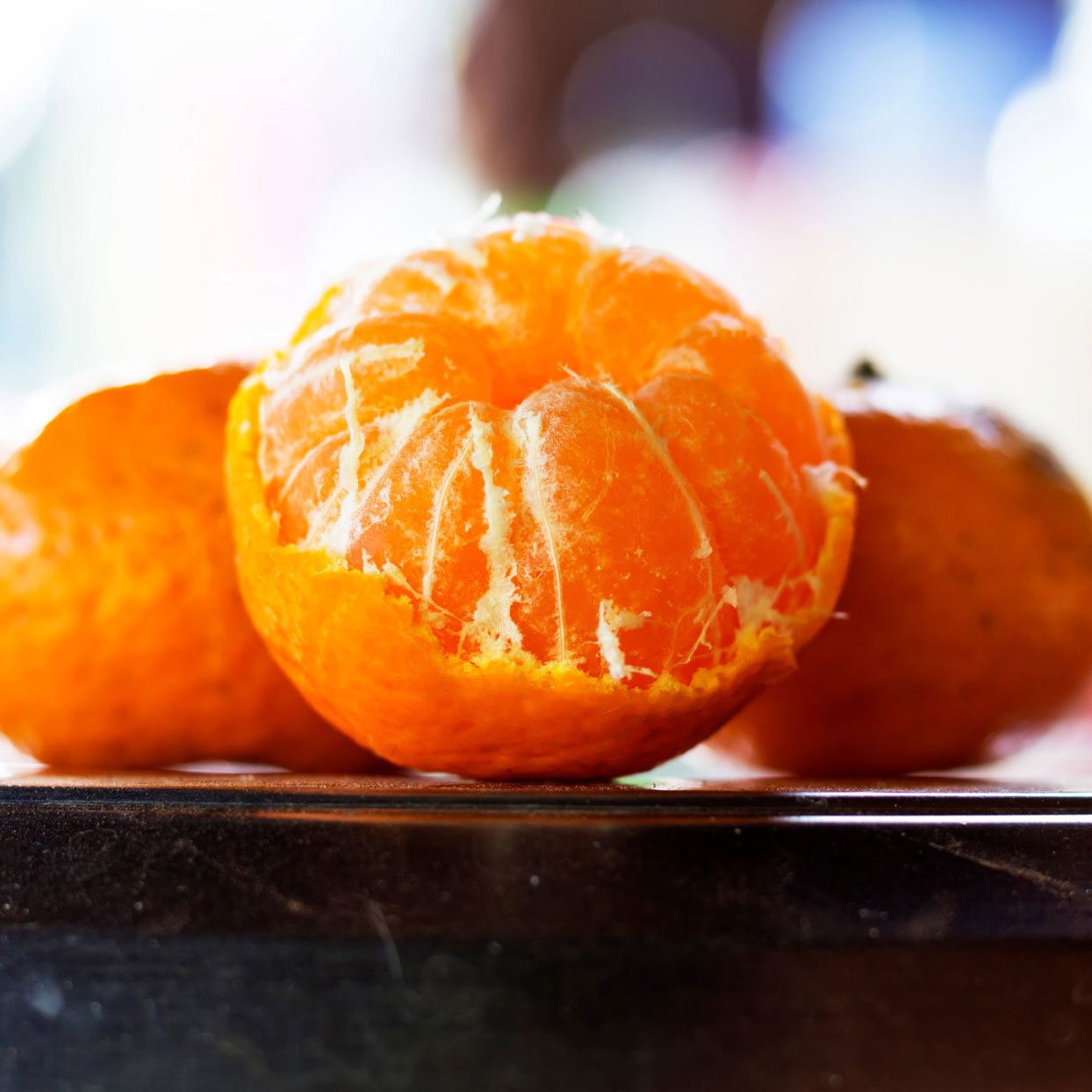 Why Clementines Are so Good for You