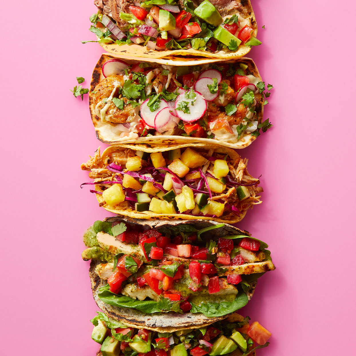 Your Formula for Diabetes-Friendly Tacos