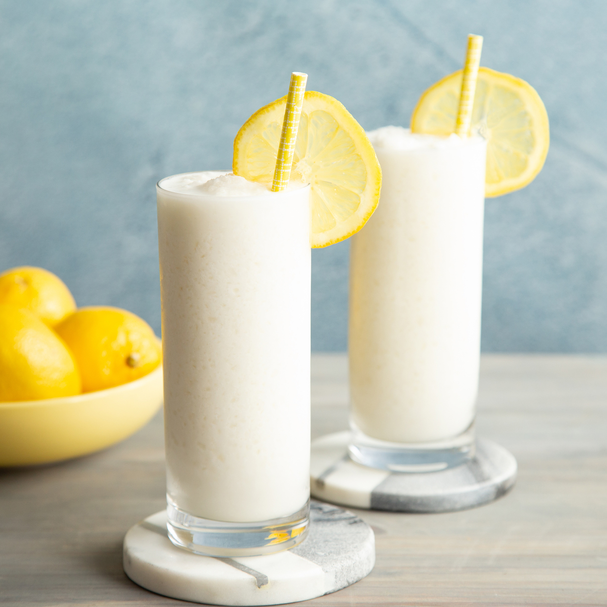 5 Lemonade Recipes Eatingwell