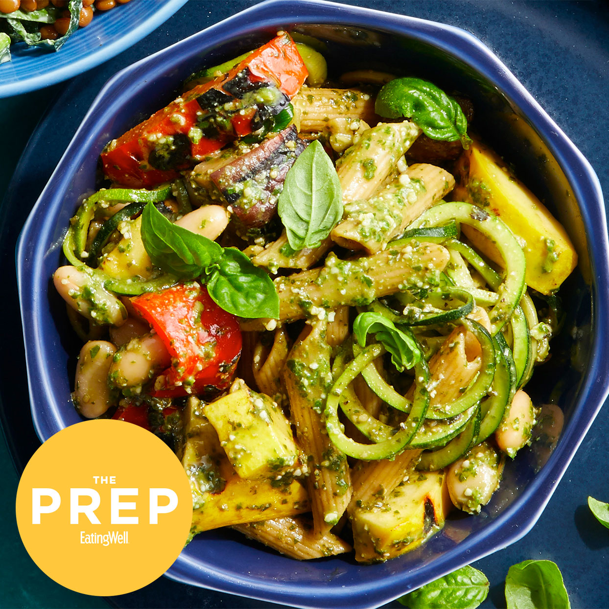 ThePrep: Garden-Fresh Dinners to Put You in a Summery State of Mind