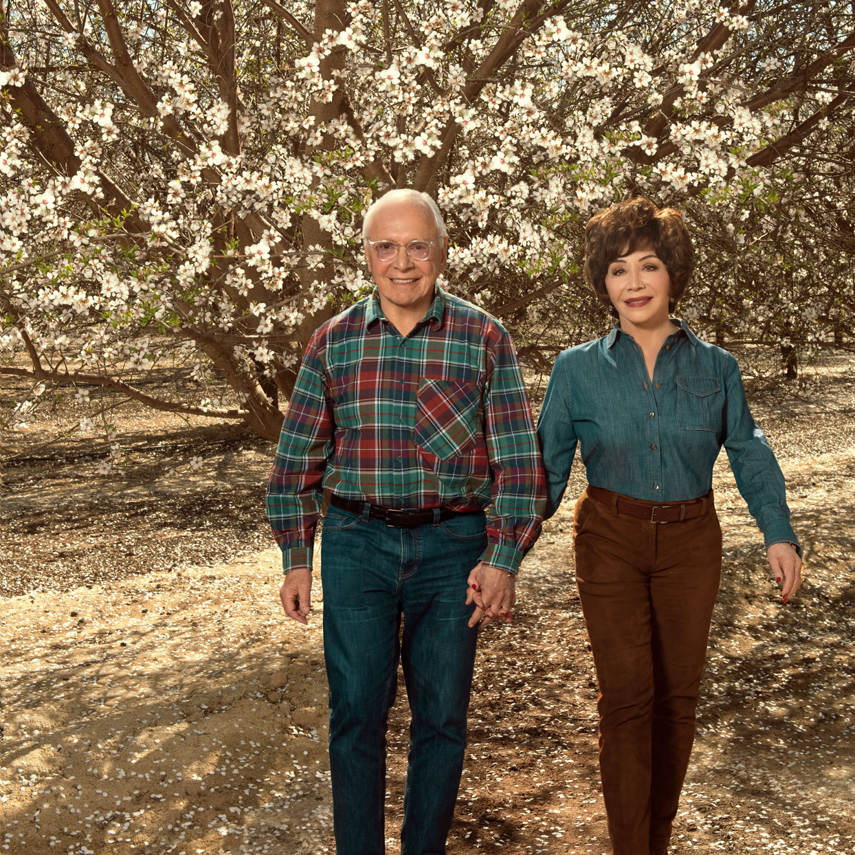Meet the Couple Using Their Company to Fund Climate Change Innovations