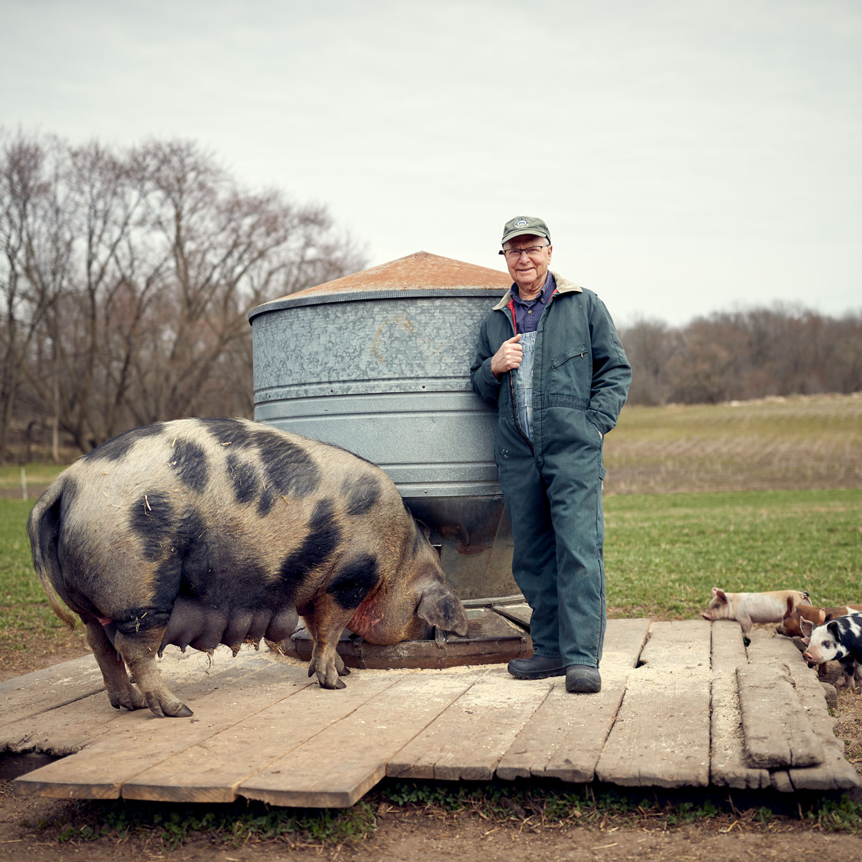 This Company is Scaling Up Humanely Raised Pork