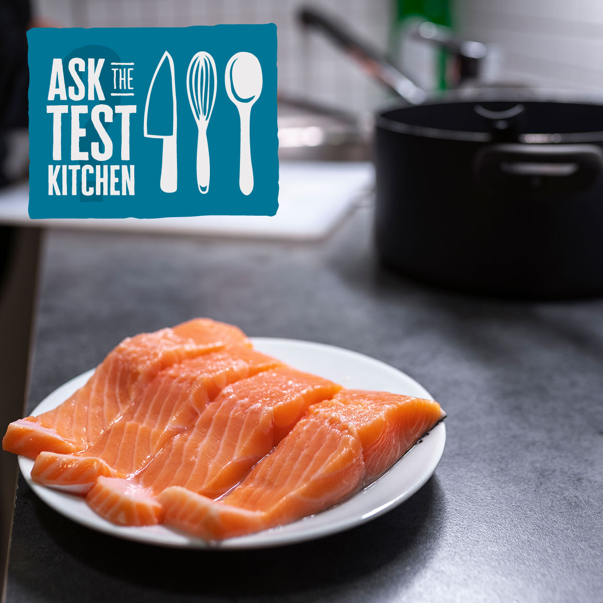 The Best and Worst Way to Thaw Meat and Fish, According to Our Test Kitchen