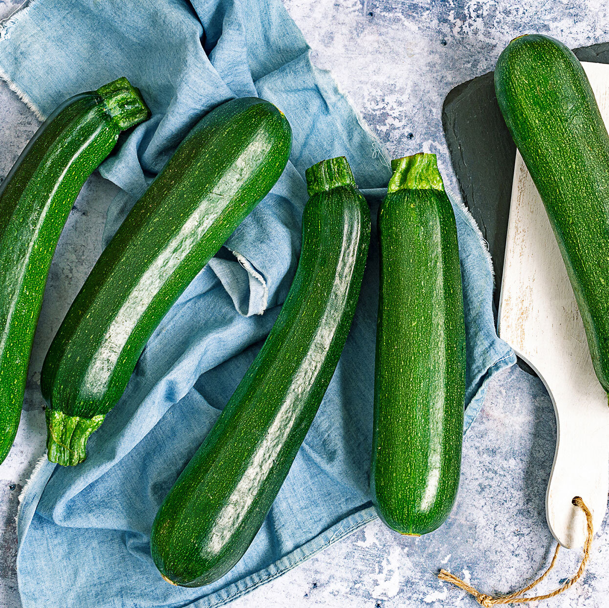 How to Freeze Zucchini to Preserve Your Bumper Crop