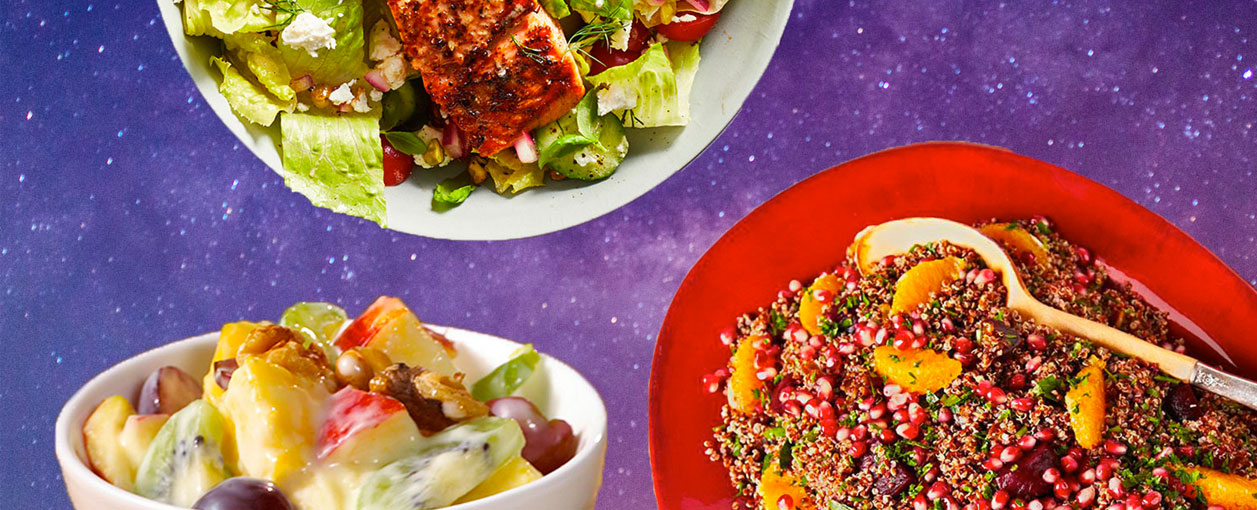 The Best Salad for Your Zodiac Sign, According to an Astrologer