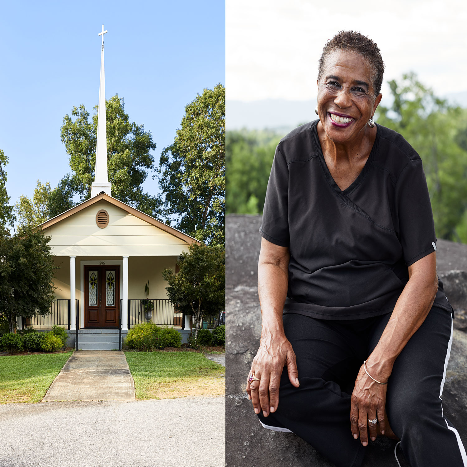 How One Woman Is Using the Fish Fry to Save Her Church and Uplift the Community