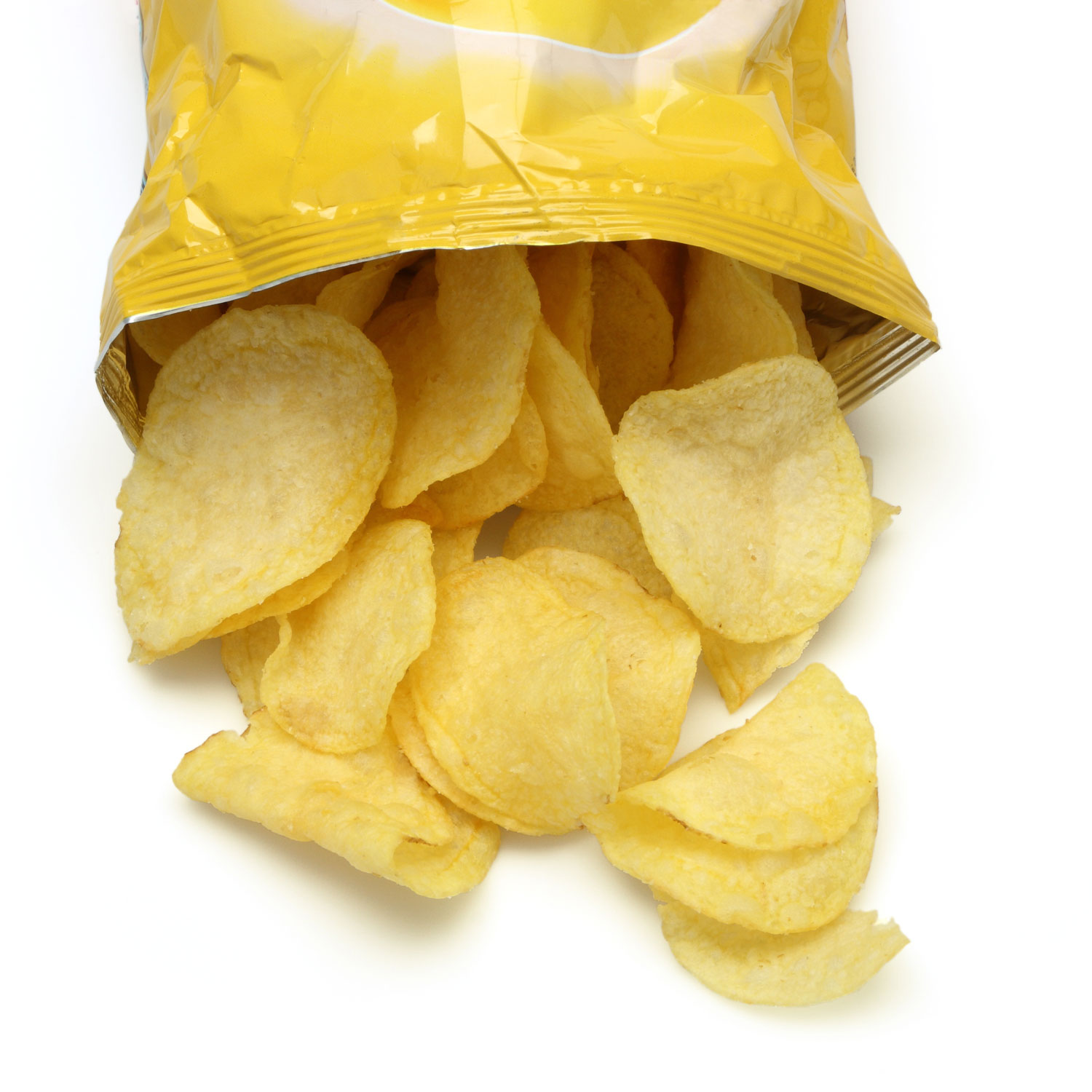 10 Surprising Foods with More Sodium Than a Bag of Chips