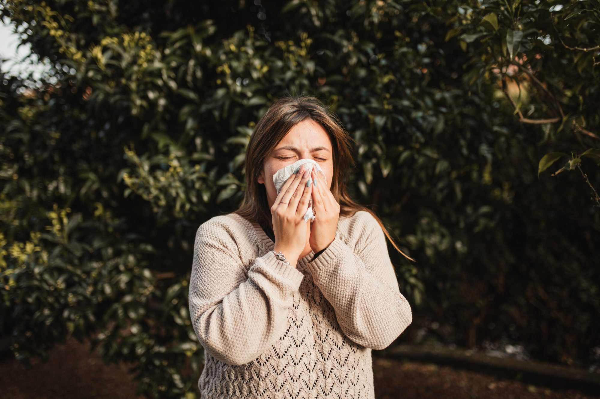 Strategies That Can Help You Relieve Allergies Fast
