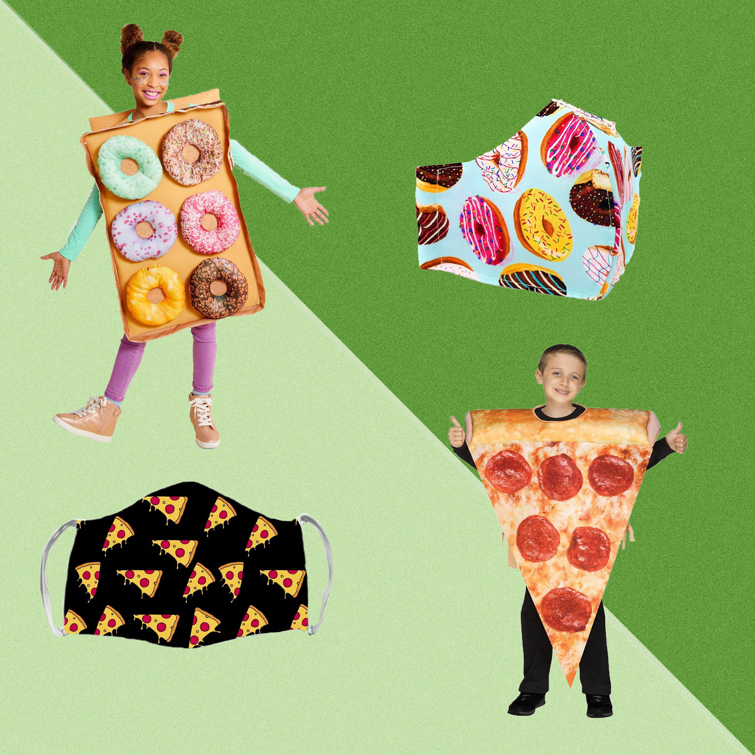 Food Halloween Costumes.These Food Themed Halloween Costume Ideas Are Perfect For Kids Eatingwell