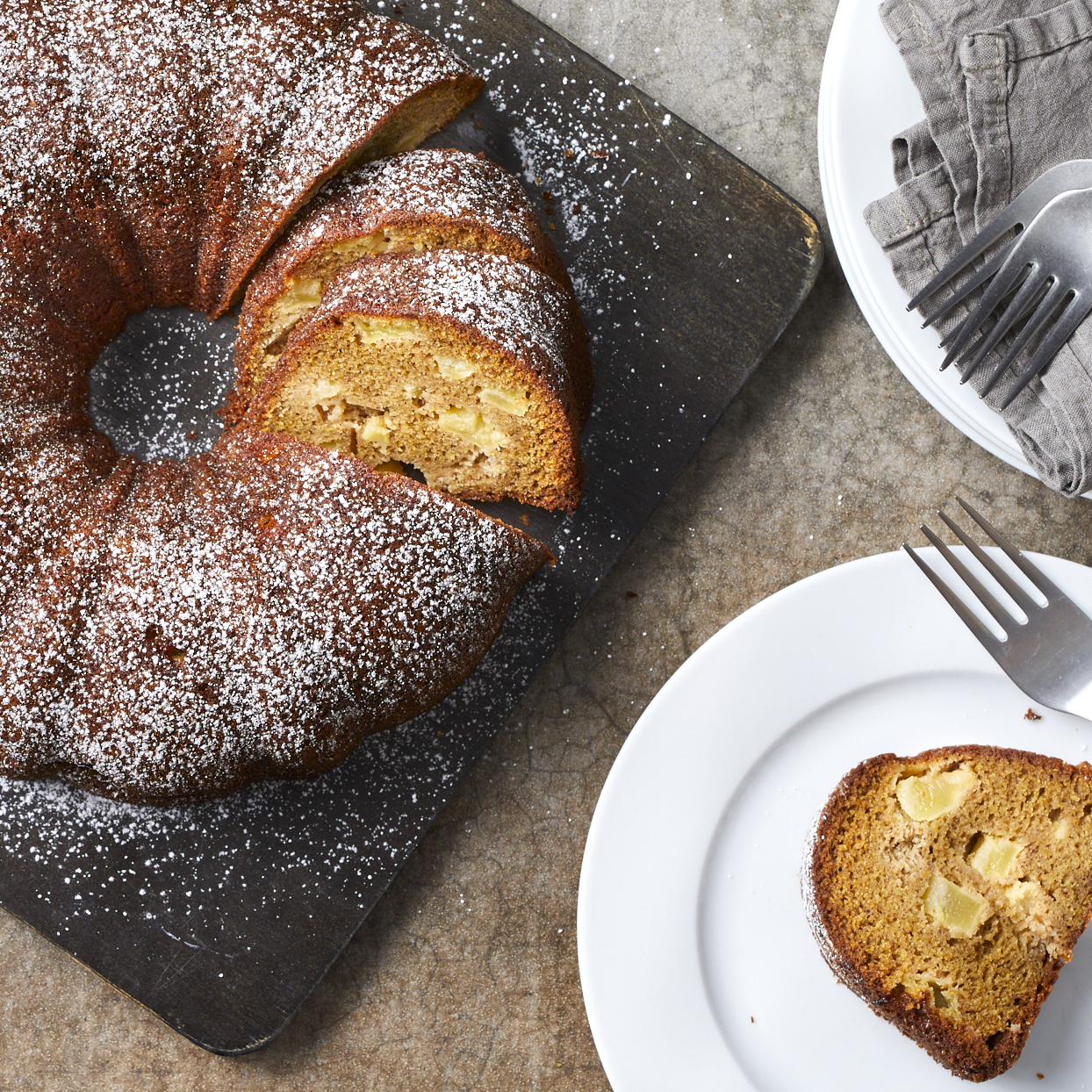 Easy Bundt Cake Recipes Eatingwell