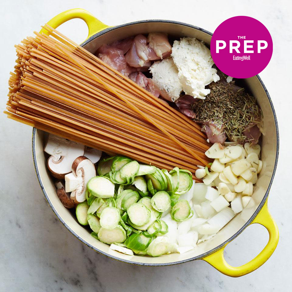 ThePrep: Dump & Go Dinners for Fewer Dishes This Week