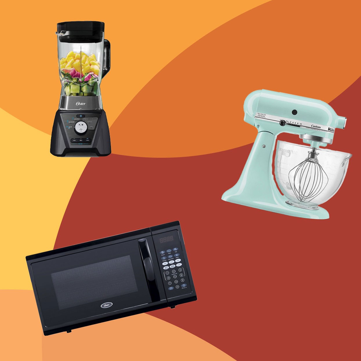 Overwhelmed by Amazon Prime Day? Target Is Offering Huge Discounts on KitchenAid Mixers, Instant Pots and More