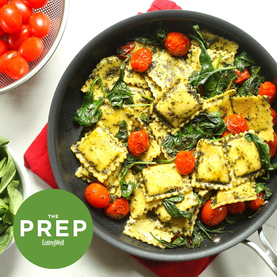 ThePrep: Easy 15-Minute Dinners for When You're Tired of Cooking