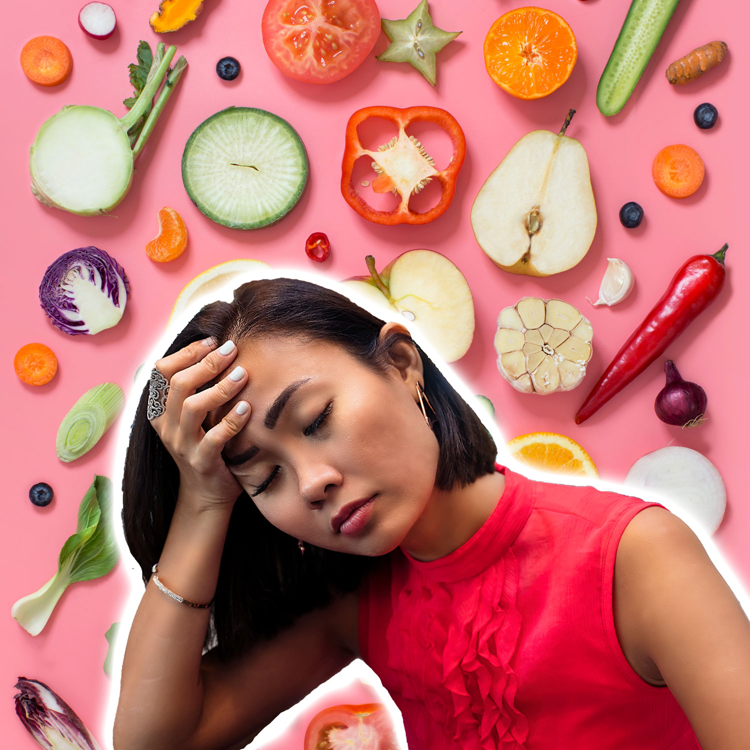 6 Reasons You're Eating Better, but Feeling Worse