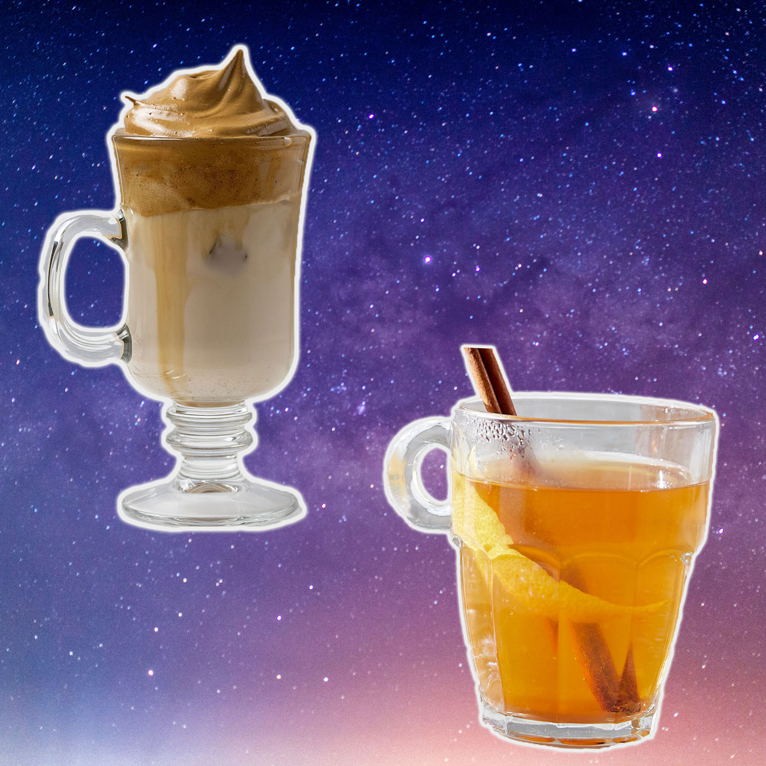 The Best Fall Drink for Your Zodiac Sign, According to an Astrologer
