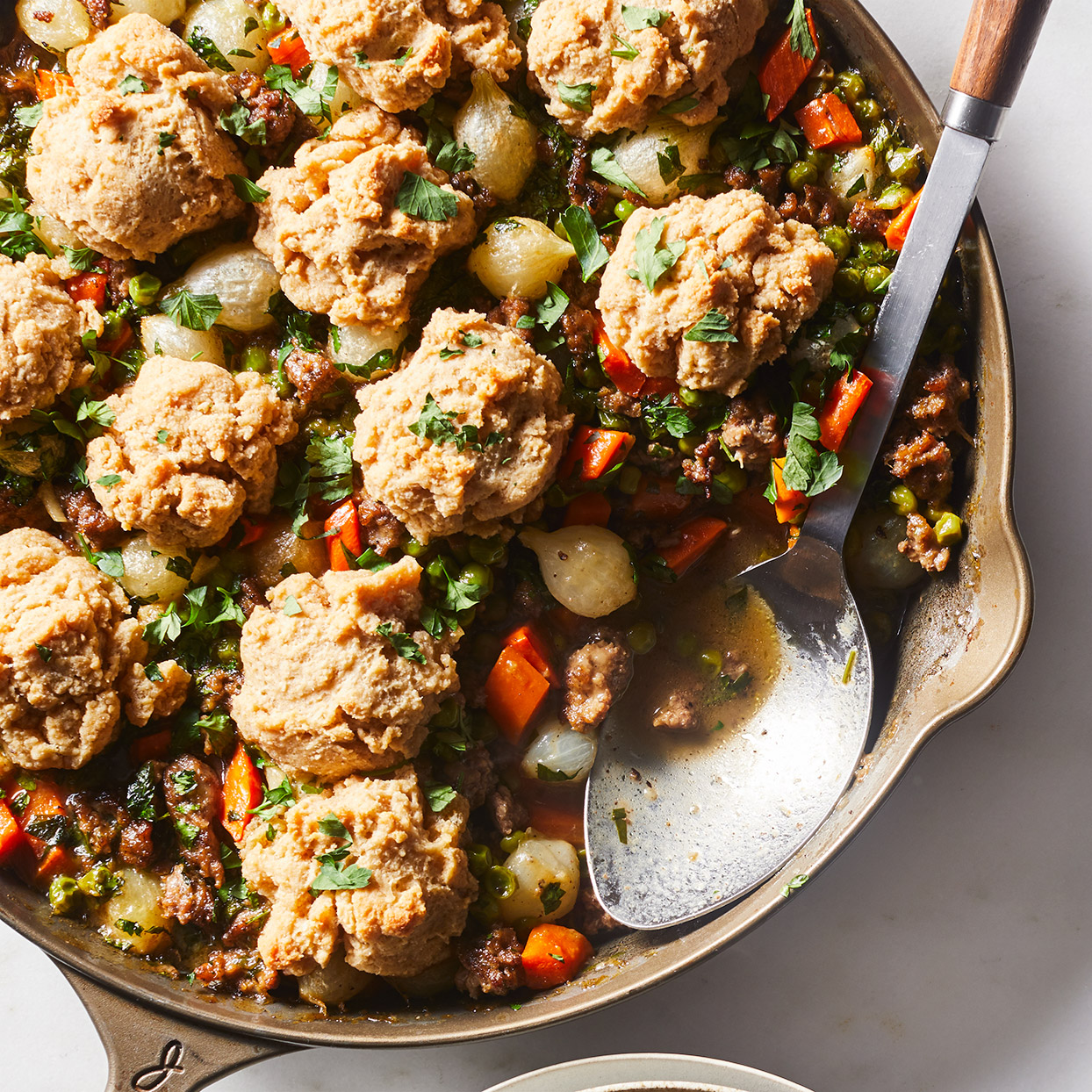 20 One Pound Healthy Ground Beef Recipes Eatingwell