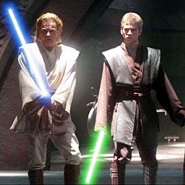 Star Wars Episode Iii Title Is Revealed Ew Com