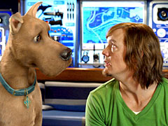 Scooby Doo 2 Monsters Unleashed Ew Com