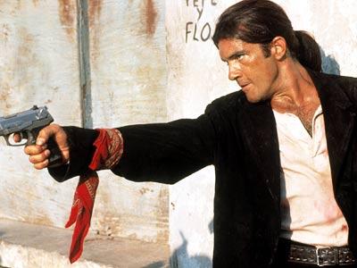 Antonio Banderas Made Our List Of Favorite Movie Hitmen Ew Com