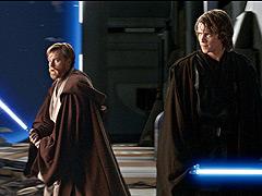 Star Wars Episode Iii Revenge Of The Sith Ew Com