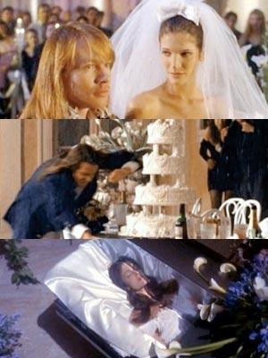 Cinematic Music Videos Guns N Roses November Rain Ew Com