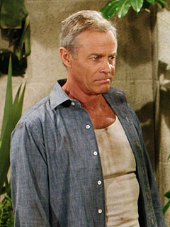 Soap Watch Tristan Rogers On His Night Shift Ew Com