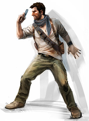 Uncharted Exclusive Your First Look At 2011 S Must Play