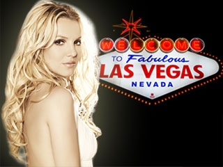 Britney Spears Performing Two Surprise Concerts In Las Vegas Tonight Ew Com