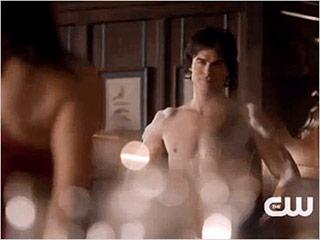 Vampire Diaries Nudes