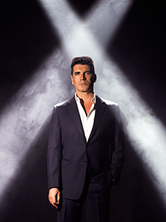 Simon Cowell S Five Songs You Shouldn T Sing On X Factor Ew Com