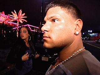 Jersey Shore recap: Sammi fights, Vinny returns | EW.com