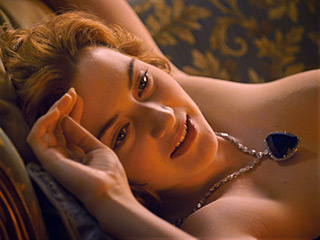 Kate Winslet Talks Nudity Ew Com