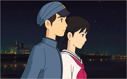 English Language Voice Cast For Animated Film By Miyazaki S Son Ew Com