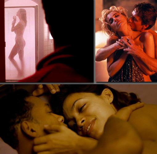 Scenes hollywood sex Best Sex