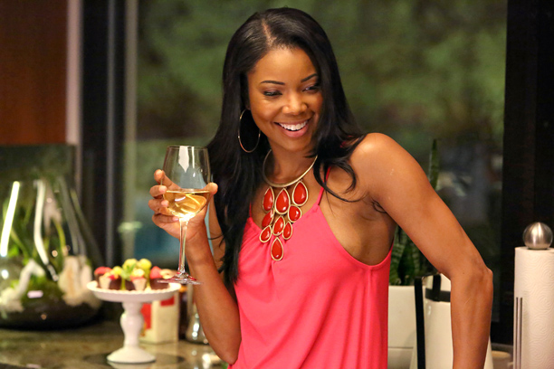 Gabrielle union show on bet horse racing lay betting explained in detail