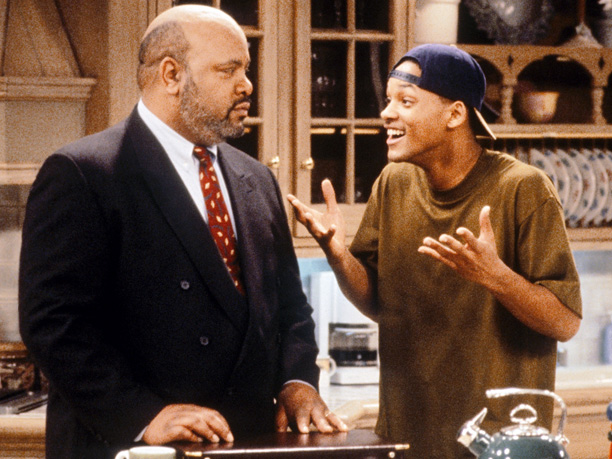 Philip Banks funniest part on Fresh Prince of Bel-Air