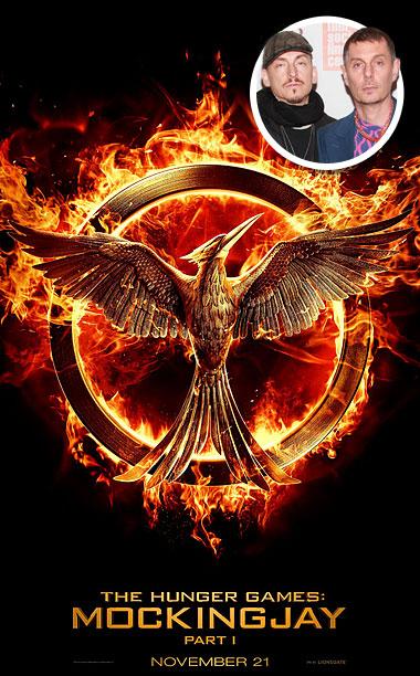 The Hunger Games New Costume Designers For Mockingjay Ew Com