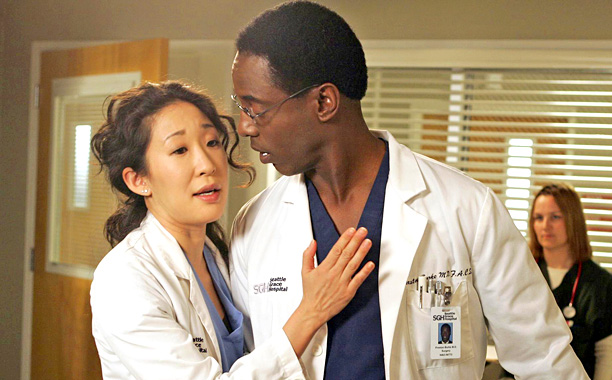 Grey S Anatomy Cristina And Burke S 11 Best Moments Ew Com