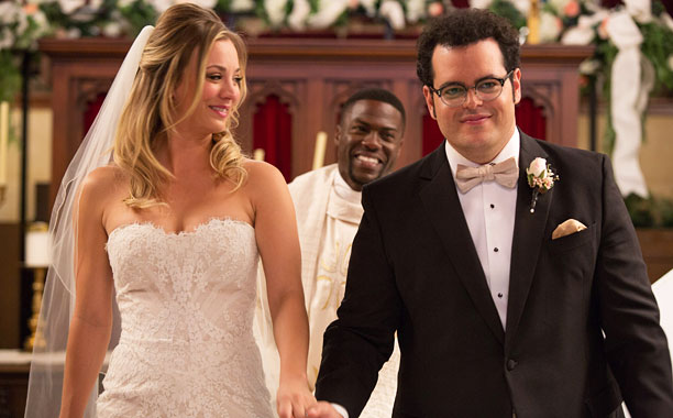 The Wedding Ringer  EW.com