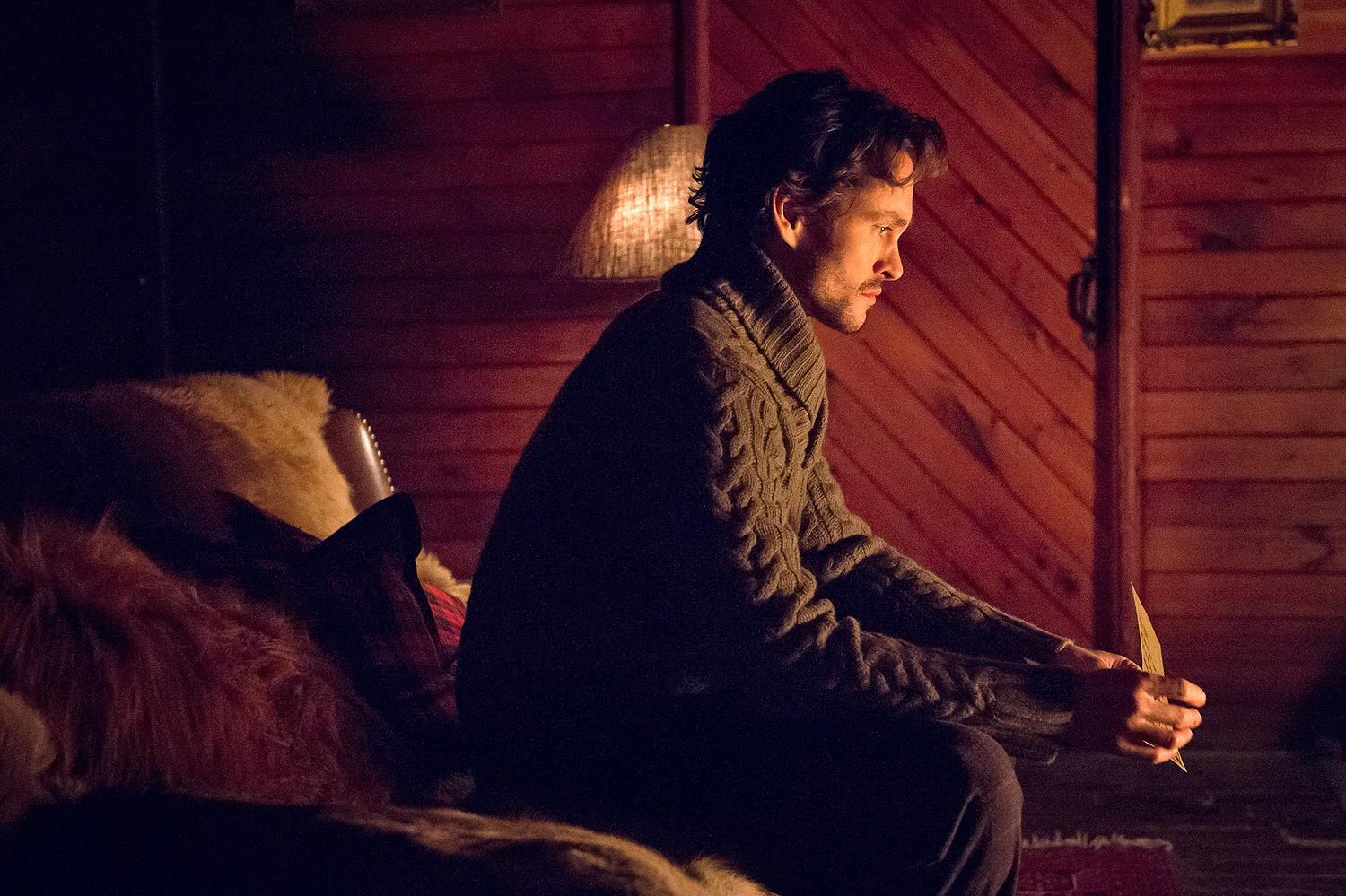 Hannibal recap: The Great Red Dragon | EW.com