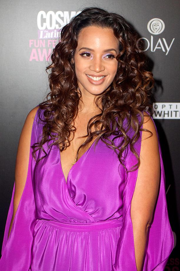 Q Amp A Actress Dascha Polanco Talks Empowerment Orange Is The New Black Season 4 Ew Com