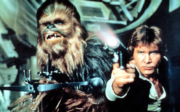 Star Wars Reviews What Critics Thought Of The 1977 Film When It Was First Released Ew Com