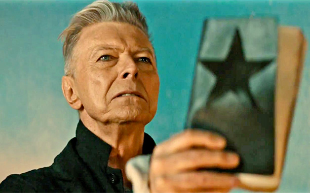 How David Bowie Reinvented Himself Again On New Album Blackstar Ew Com
