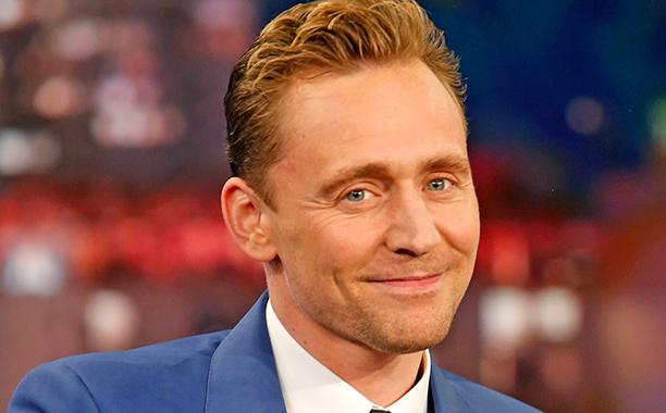 Tom Hiddleston Yodels On Jimmy Kimmel Live Ew Com