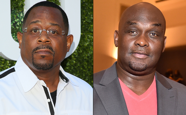 Tommy Ford Dead Martin Lawrence Shares Touching Tribute Ew Com